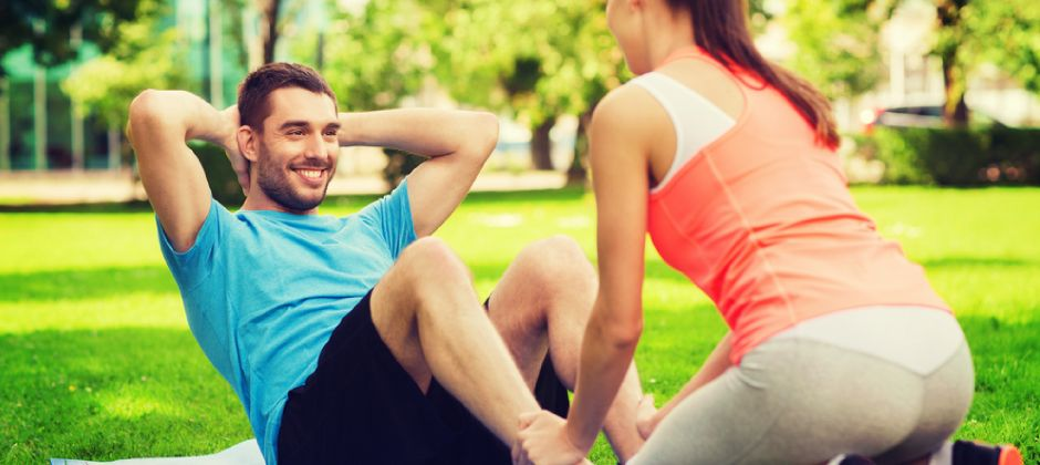 exercise boost sex life